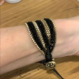 Jessica Simpson bracelet